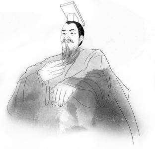 西汉邛崃人胡安 是司马相如的老师